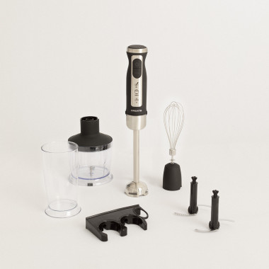 Buy FULLMIX PROTOOL - Hand Blender with accessories