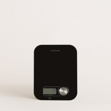 Buy PONDUS - Kitchen Scale without Batteries