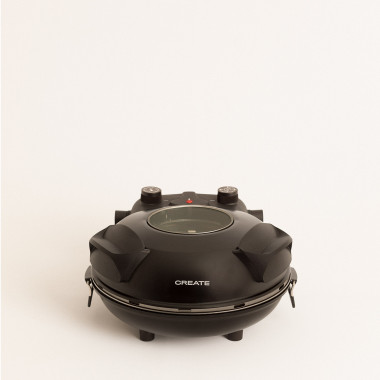 Buy PIZZA MAKER - Electric Pizza Oven