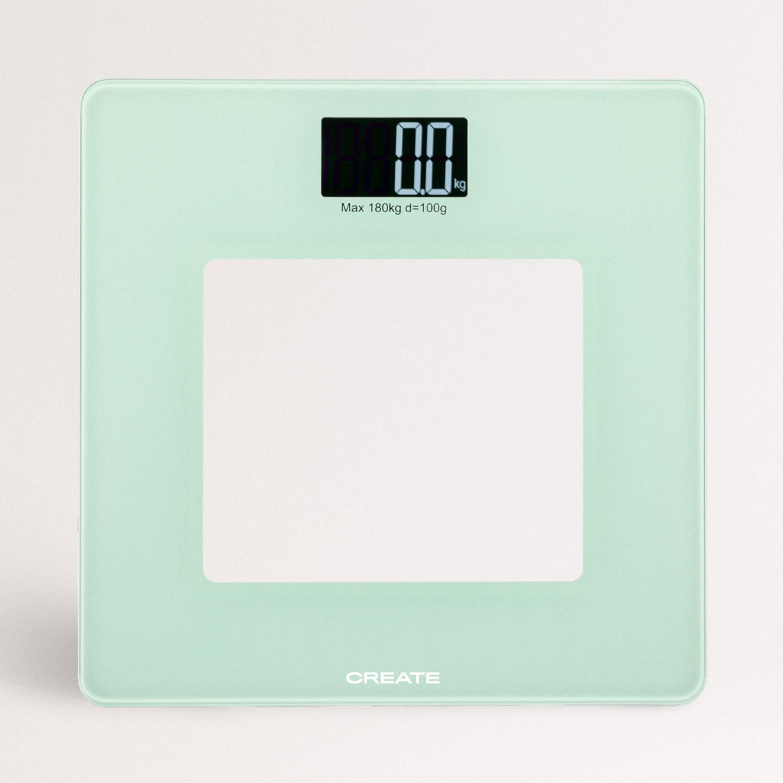 BALANCE BODY COLOR - Bathroom Scale, imagen de galería 1