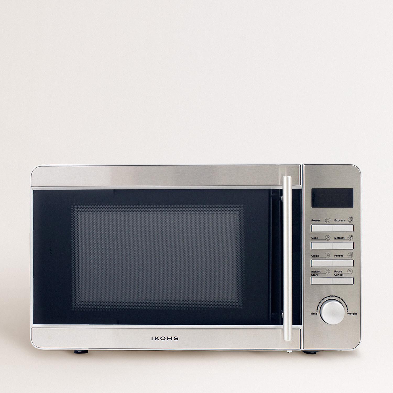 Microwave Oven- MW700S Silver 20L, imagen de galería 1