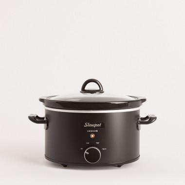 Buy SLOWPOT - 3.5L Electric Slow Cooker