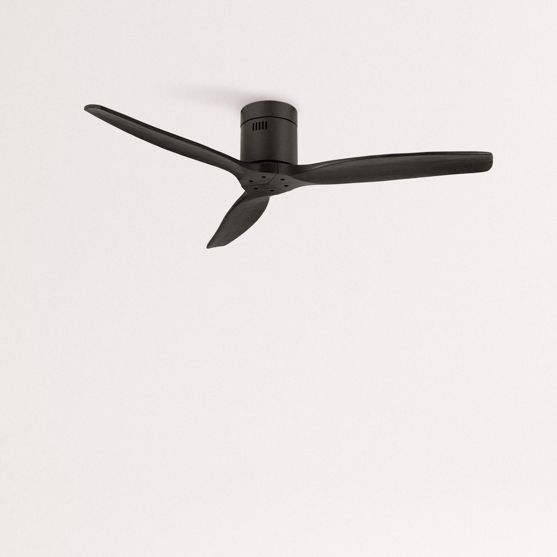 WINDCALM DC - Ultrasilent Ceiling Fan with Summer - Winter Function, imagen de galería 1