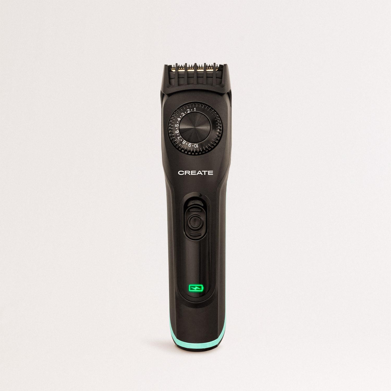 BARBER V800 PRO - Wireless Hair / Beard Trimmer, imagen de galería 1