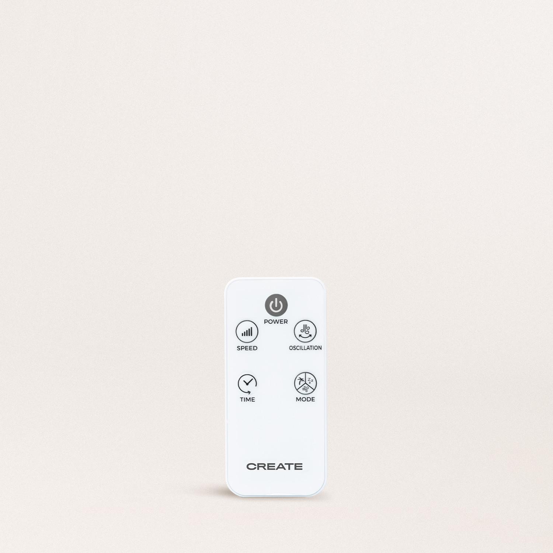 Remote control for EMPIREWIND RC fan, imagen de galería 1